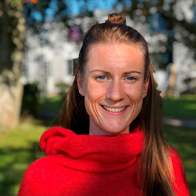 Fortander Camilla Stahl kontaktoplysninger