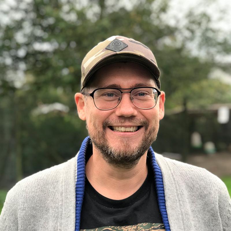 Socialpædagog og CTI medarbejder Mads Jansen Beck kontaktoplysninger